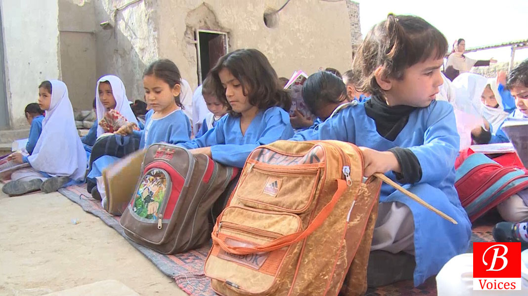 Problems of Girls Education in District Chagai | Balochistan