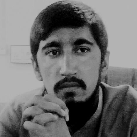 Najeeb Kakar