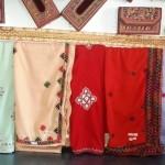 Balochi Embroidery